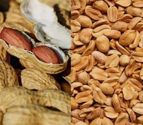 pelado-tostado-cacahuete